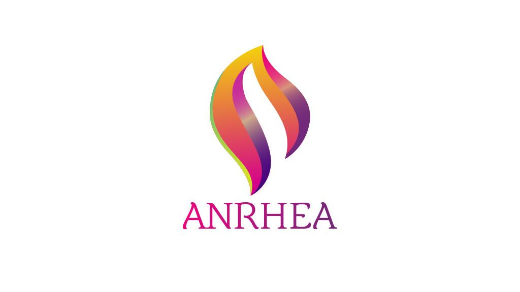 Anrhea Creations Bangalore Logo Design 1