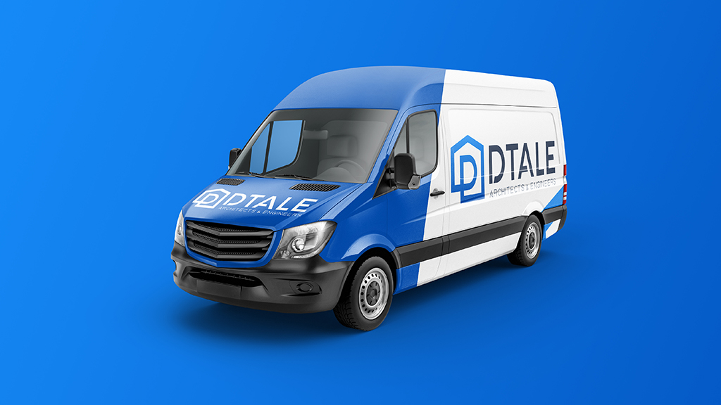 DTALE Architects Engineers Company UAE Branding Designing