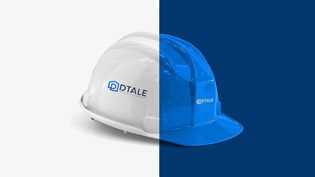 DTALE Architects Engineers Dubai Branding Designing