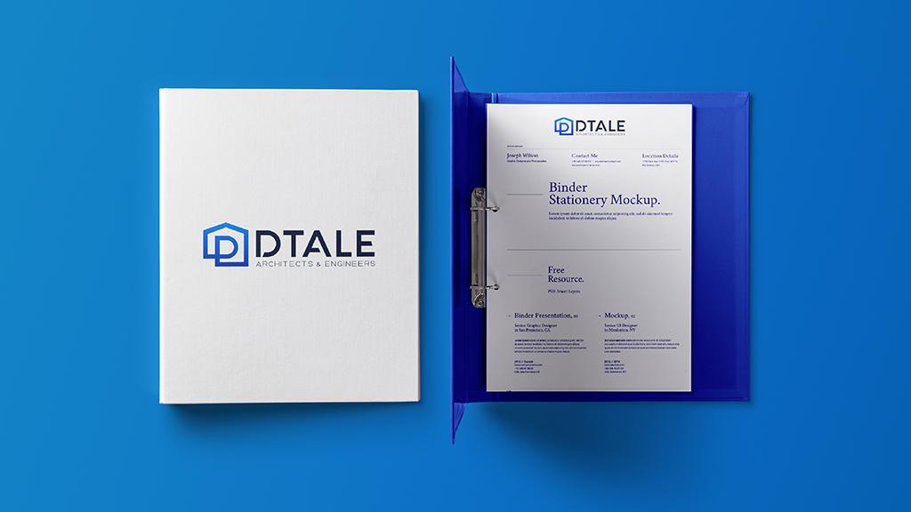 DTALE Architects Engineers Kochi Branding Designing
