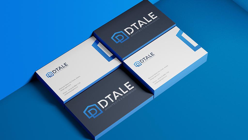 DTALE Interior Designing Company Kerala Branding Designing