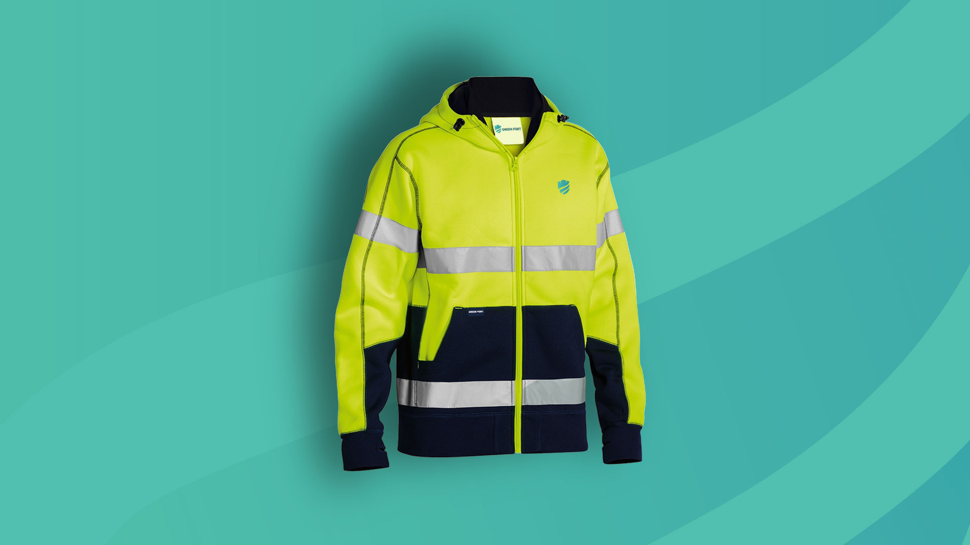 Green Fort Oil and Gas Safety Apparel Design