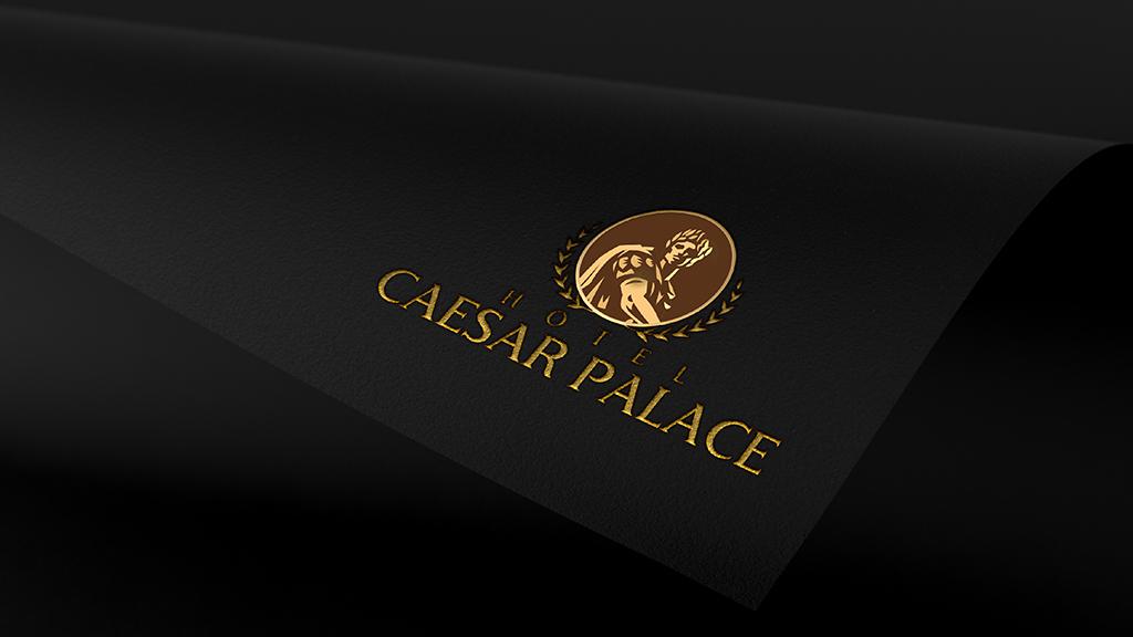 Hotel Caesar Palace Kerala Branding