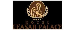Hotel Caesar Palace Logo Kerala