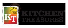Kitchen Treasures Kerala Company Logo
