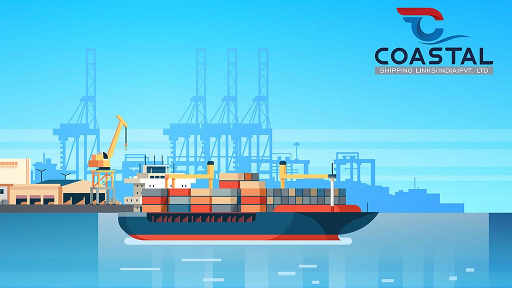Logo Designed for Ship Technical Management Company