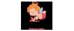 Love Stories Company Logo