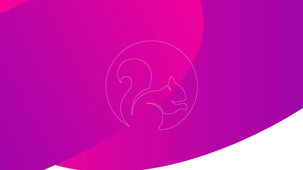 Luminous Film Factory Kerala Logo Design