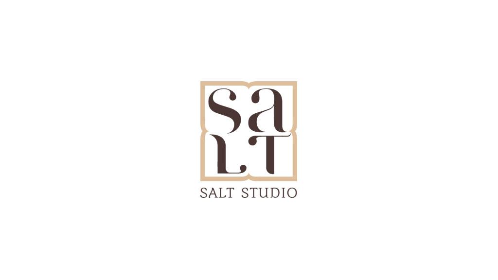 Salt Studio Boutique Logo Design Kochi 1