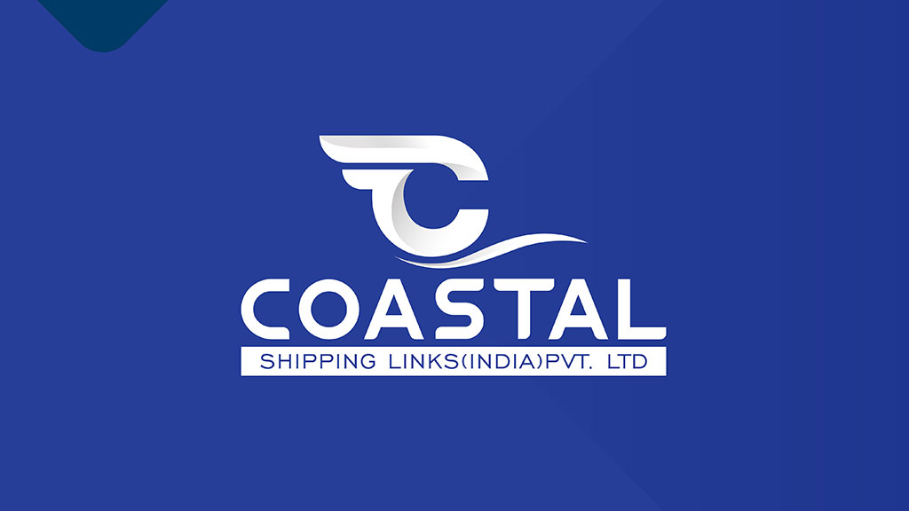 Ship Technical Management Company Coastal Shipping Links Logo