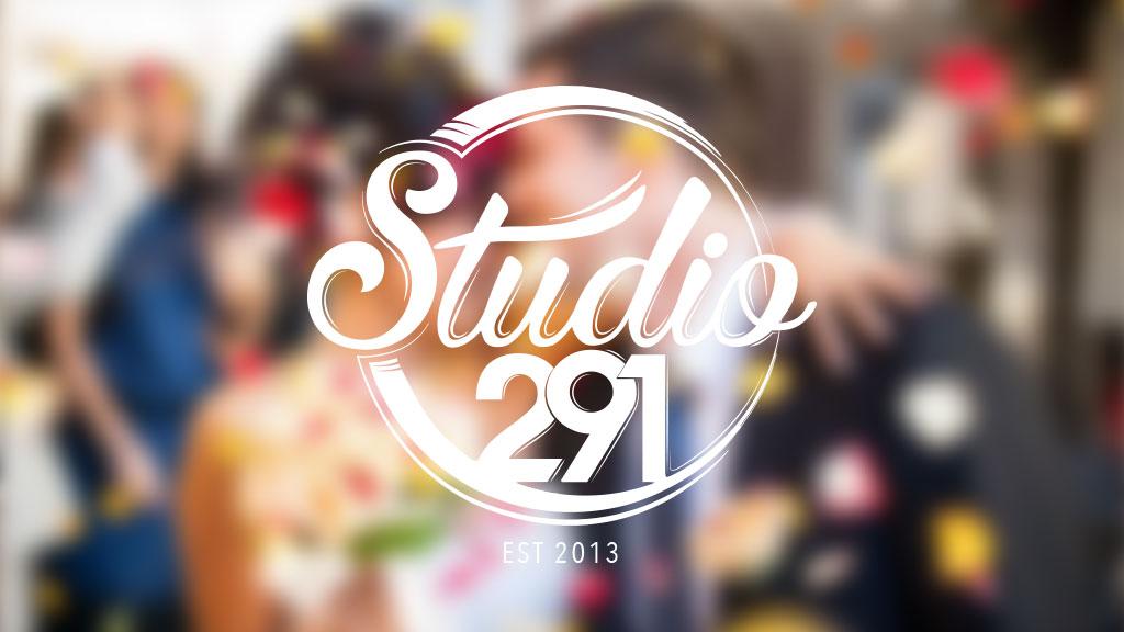 Studio 291 Bangalore Boutique Company Logo Design