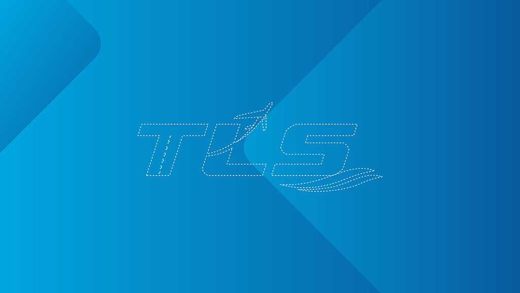 Thoiba Logistics Dubai Logo