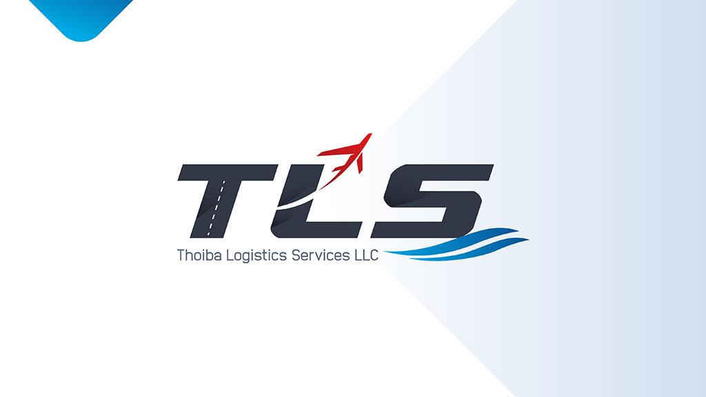 Thoiba Logistics Logo UAE