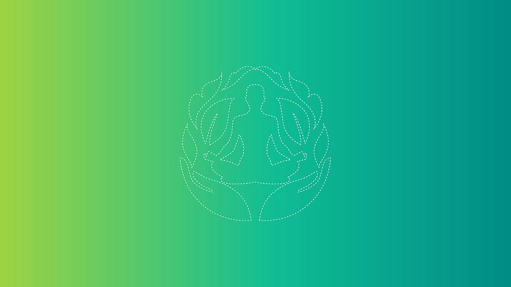 Gramya Ayurveda Kerala Logo Design Presentation