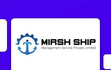 Mirsh Ship Management